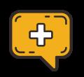 24/7 Nurse Triage Icon Four