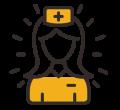 24/7 Nurse Triage Icon Three