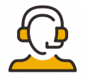 incident complaint reporting icon five